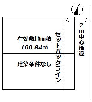 神戸市兵庫区菊水町 間取画像