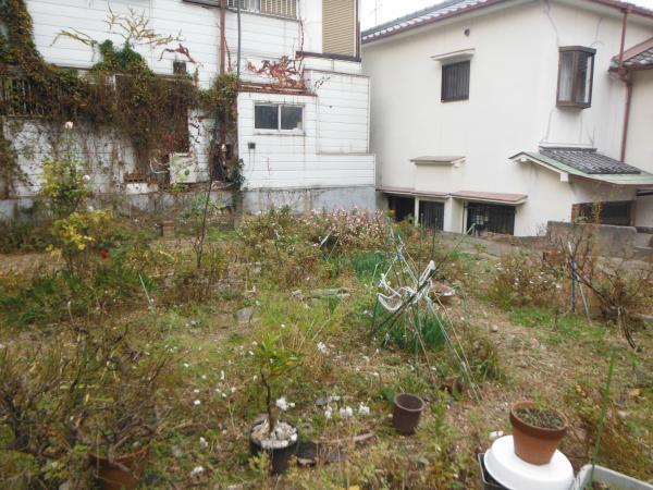 神戸市兵庫区菊水町 外観写真